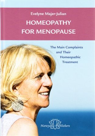 Majer-Julian, Evelyne: Homeopathy for Menopause